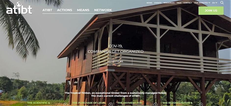 Descubre la nueva página web de ATIBT