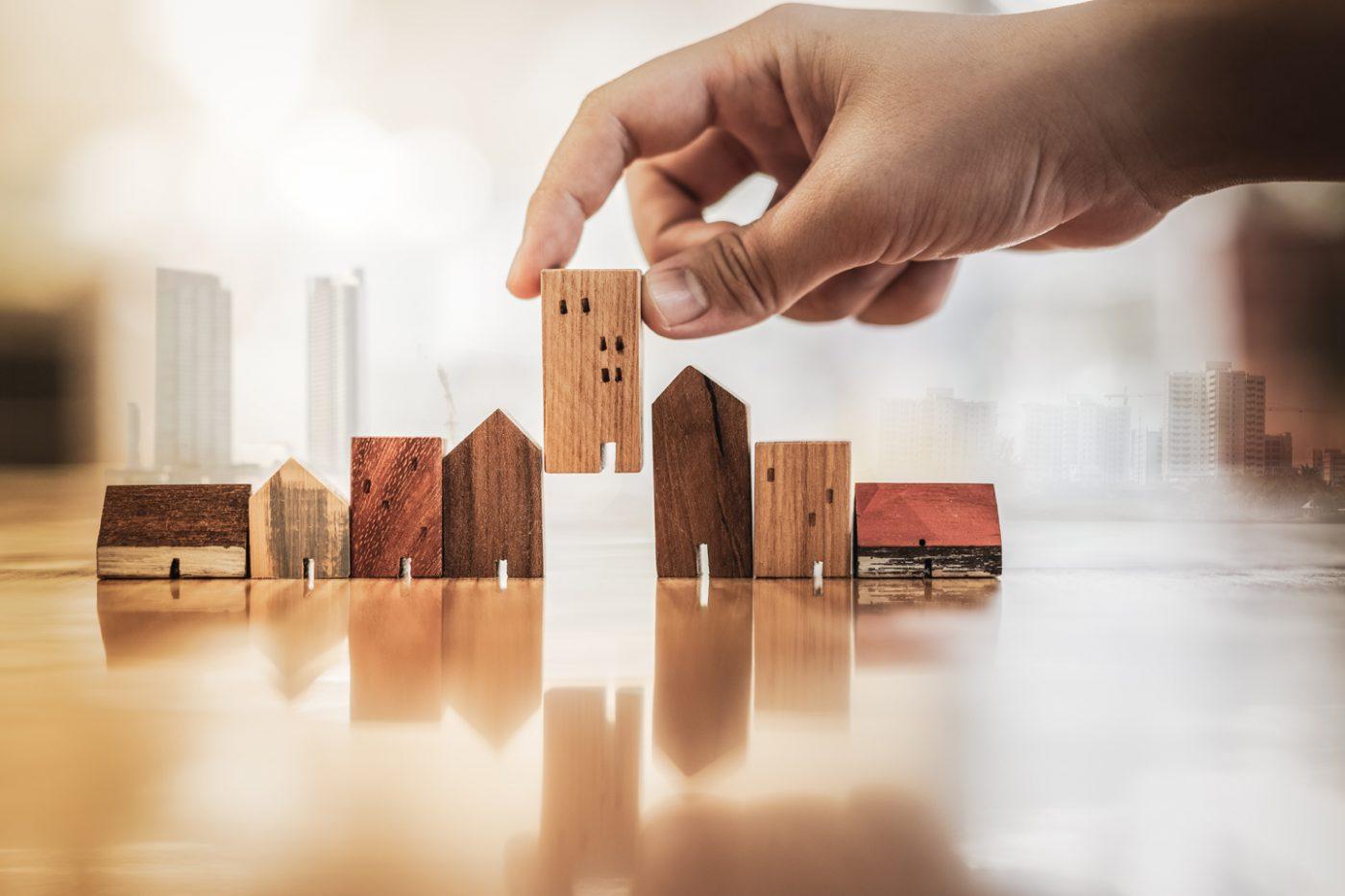 Desafíos de una construcción a 15 pisos de altura en madera