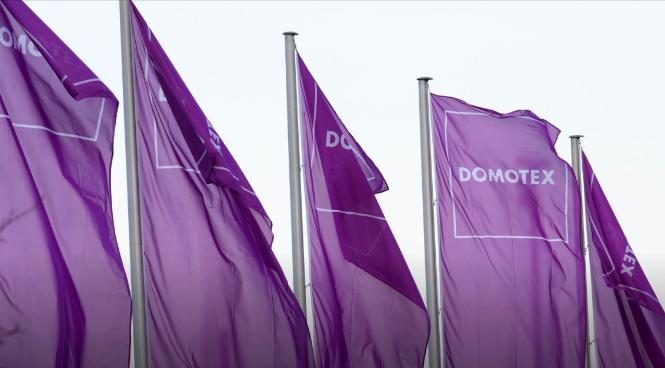 DOMOTEX 2021 se celebrará del 18 al 20 de mayo de 2021