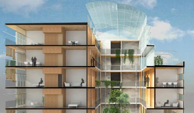 REBUILD BIM Forum en el Congreso Nacional de Arquitectura Avanzada y Construcción 4.0