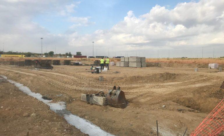 QUIDE construye sus nuevas instalaciones de Madrid
