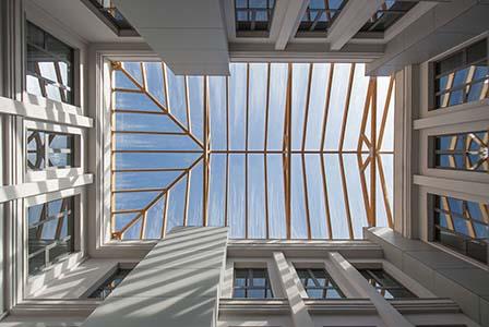 Nace JENGA STUDIO, una apuesta por una arquitectura de bajo impacto