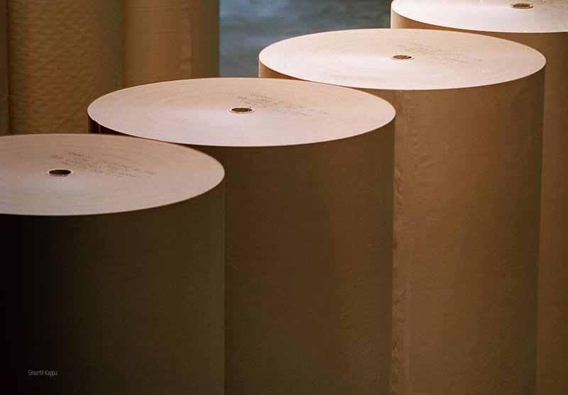 SMURFIT KAPPA participará en el primer proyecto mundial para el almacenamiento de energía en forma de hidrógeno