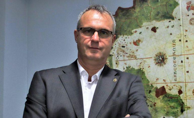 Eduardo Rojas Briales, reelegido decano del COLEGIO OFICIAL DE INGENIEROS DE MONTES