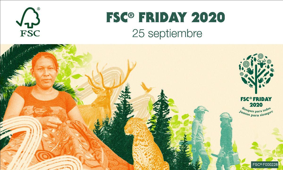 FSC convoca un encuentro digital dedicado a los nuevos consumidores