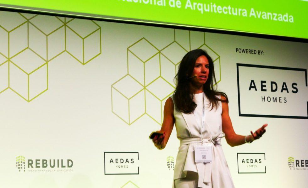 REBUILD y Madrid Capital Mundial de la Construcción, Ingeniería y Arquitectura (MWCC) unen sus fuerzas