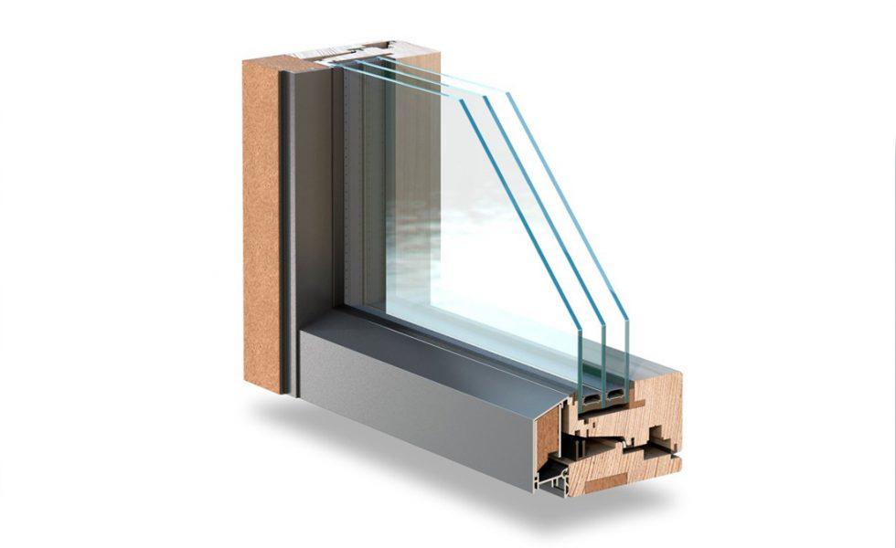 Nace SMARTWIN, una ventana innovadora, eficiente y asequible