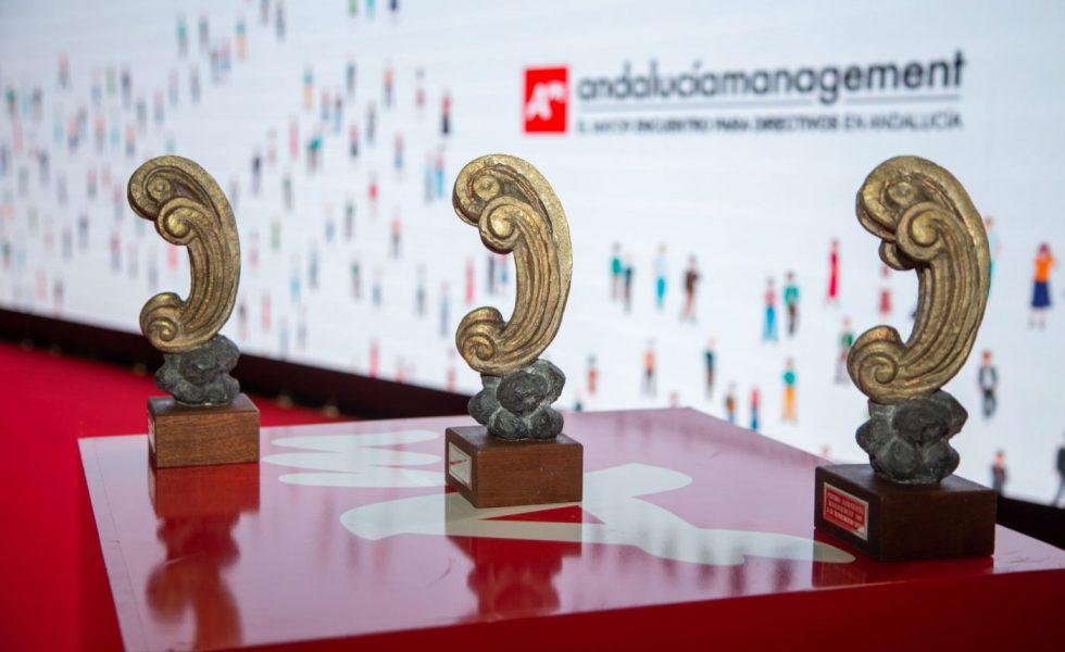 GRUPO ALVIC recibirá uno de los Premios Andalucía Management 2020