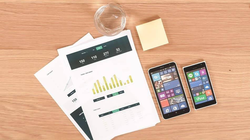 Apps para las empresas de muebles: populares y efectivas