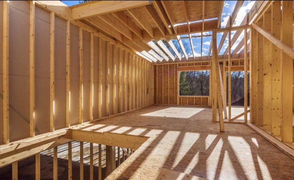 Cómo certificar con FSC la madera de un proyecto constructivo sostenible