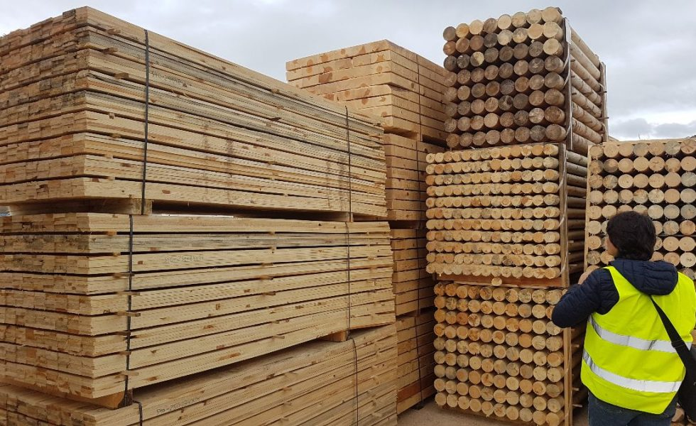 FSC organiza una jornada formativa en Lugo sobre gestión forestal y cadena de custodia