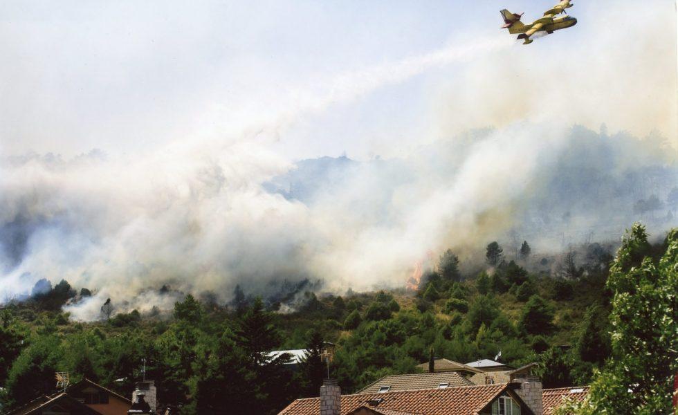 Campaña contra incendios forestales 2021: los nuevos retos