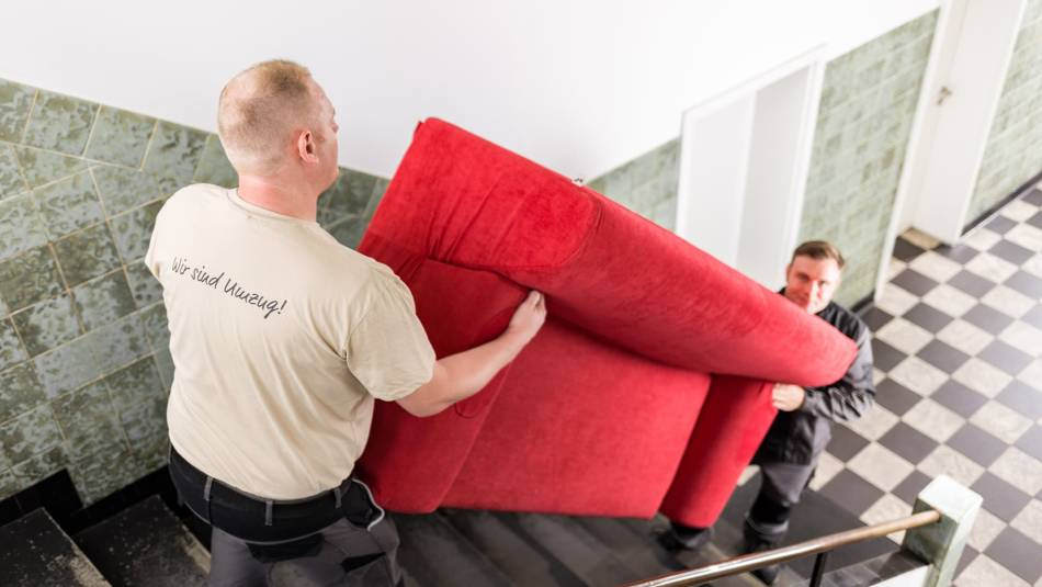 La digitalización ha cambiado los procesos en la logística del mueble
