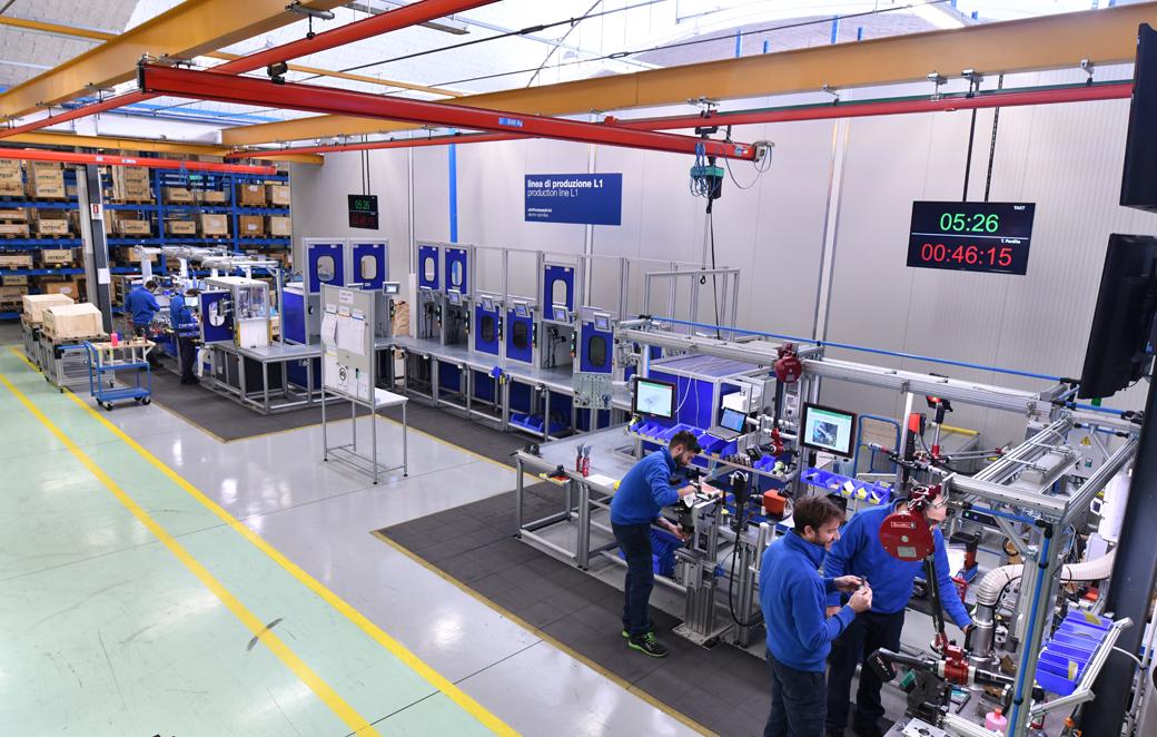 Nuevos productos HITECO para las máquinas de procesamiento de madera