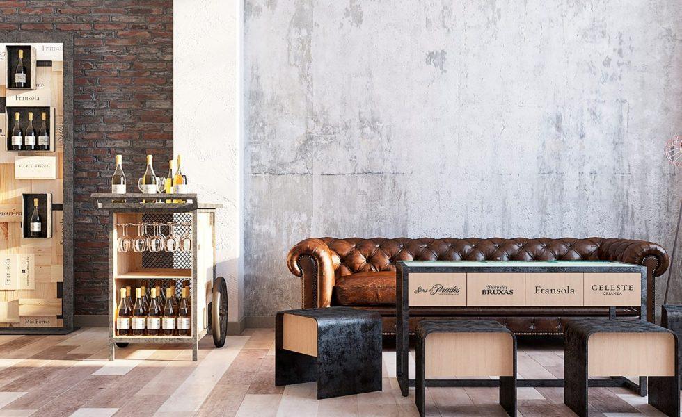 118 Studio: Diseño e interiorismo especializado en contract