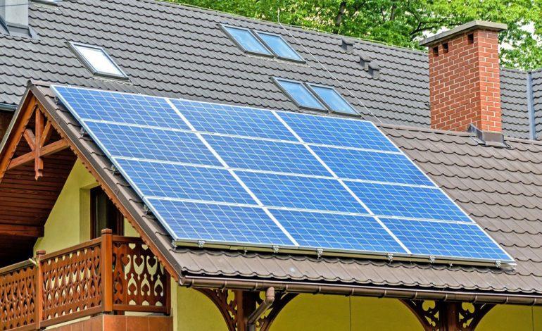 Energías renovables y ecológicas