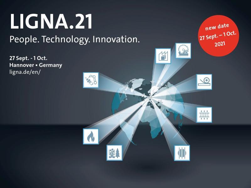 LIGNA.21 se celebrará de 27 de septiembre al 1 de octubre