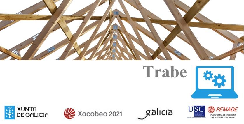 Nace TRABE, nueva herramienta para el cálculo estructural de la madera
