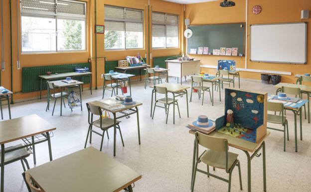 Edificios Passivhaus, la solución a la ventilación en los colegios