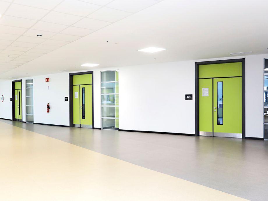 VICAIMA refuerza su posicionamiento en el sector escolar con proyecto en Gibraltar