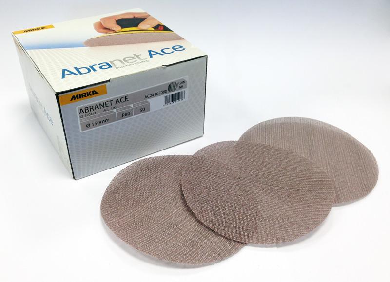 Se cumplen seis años del lanzamiento de Abranet® Ace de MIRKA