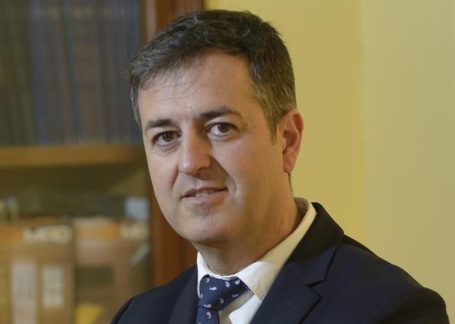 Alejandro Bermejo, nuevo presidente de FEVAMA