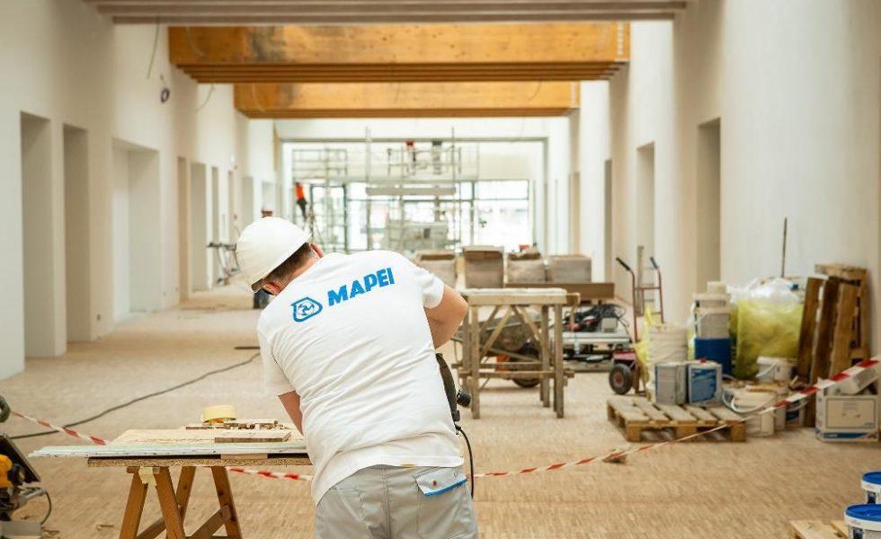 Impermeabilizantes y consolidantes para madera de MAPEI