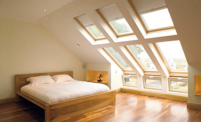 Cinco razones de peso para apostar por la ventana de madera