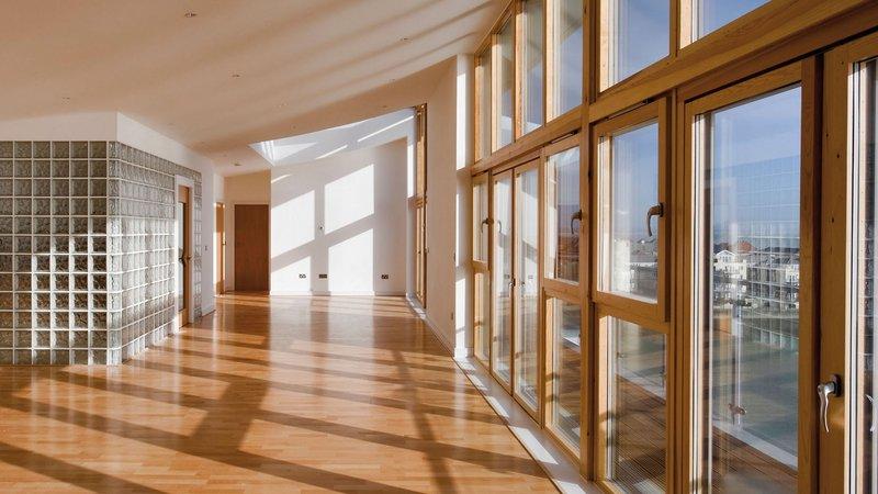 ASOMA celebrará un webinar sobre Passivhaus y ventanas