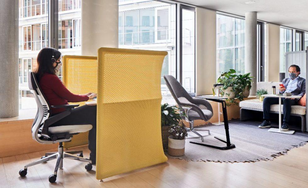Volver o no a la oficina, el continuo dilema de las empresas