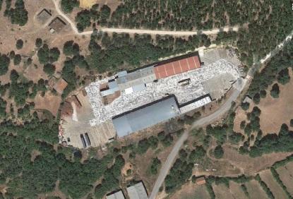 AE MADERAS adquiere un aserradero en Burgos