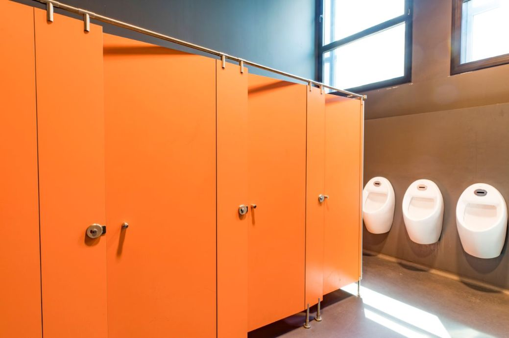 Cabinas sanitarias de GABARRÓ, una solución higiénica y segura para equipamientos