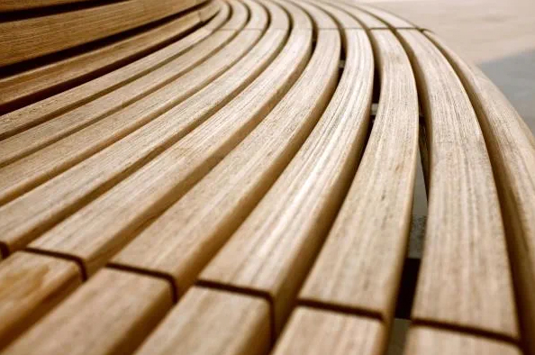 EC Live Wood Coatings