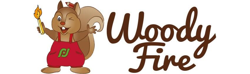 Woody Fire, de FLORIAN