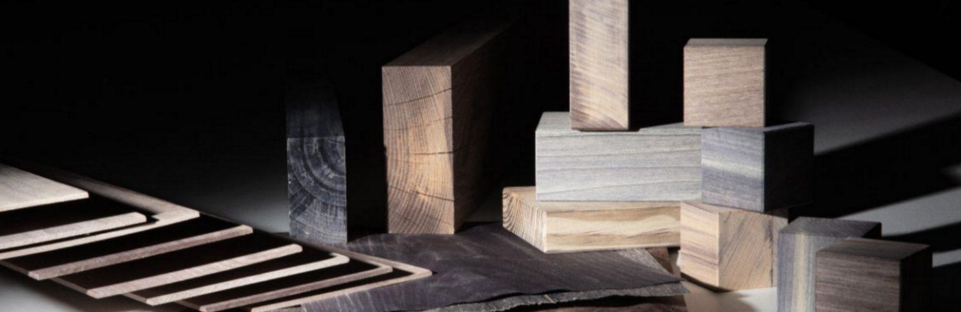 HARBORICA®: La madera como una nueva alma