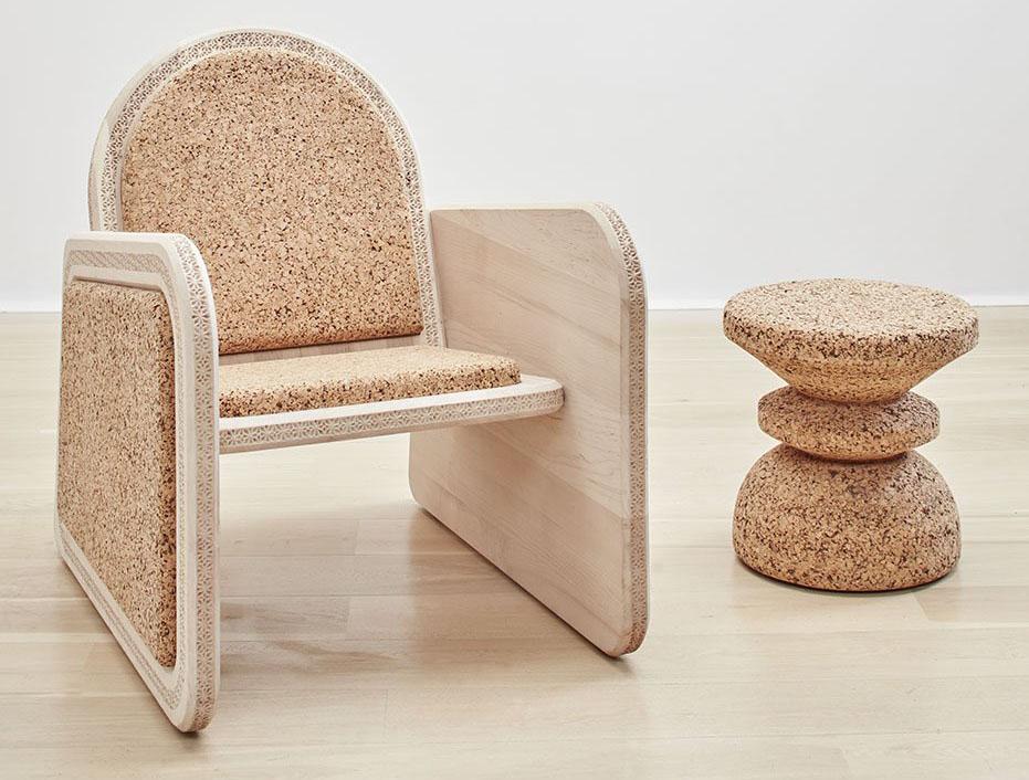 Corkabitation, by WIID Design