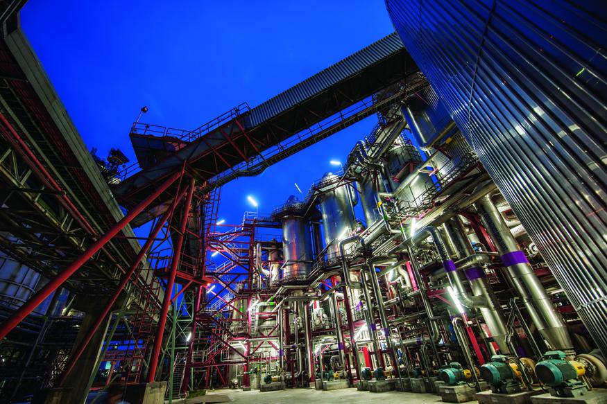 NAVIGATOR reduce el 30% de las emisiones de CO2