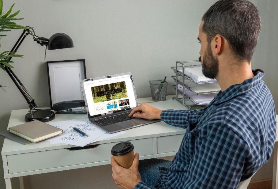 Curso de FEARMAGA para optimizar el teletrabajo en los profesionales del sector forestal