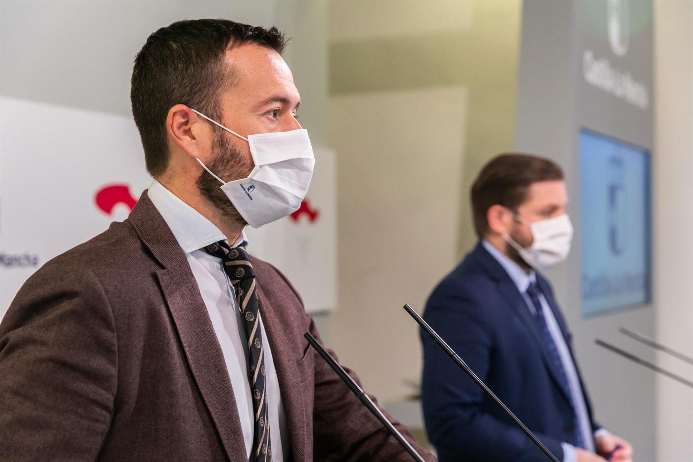 GEACAM destinará 50 millones de euros para realizar trabajos de prevención en los montes