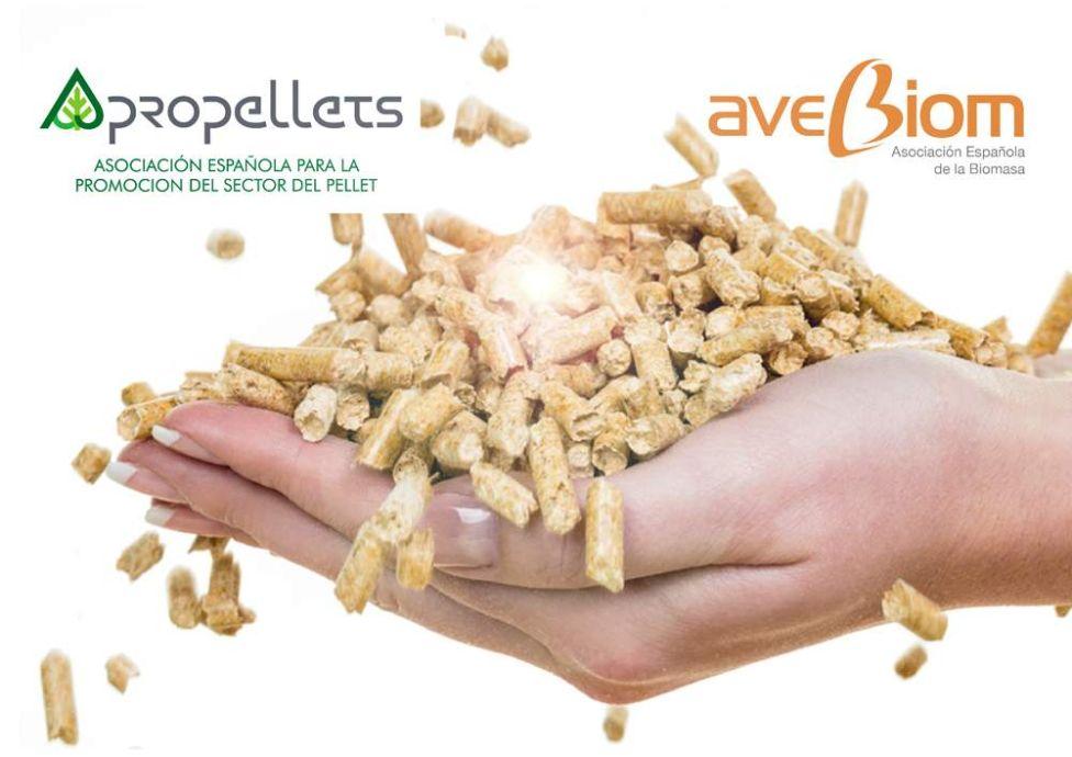 AVEBIOM y APROPELLETS muestran su preocupación por una información confusa sobre los pellets de madera por parte de la OCU