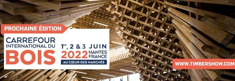 El CARREFOUR du BOIS, aplazado a 2022
