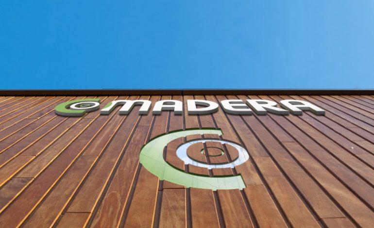 COMADERA, el proveedor digital de la madera