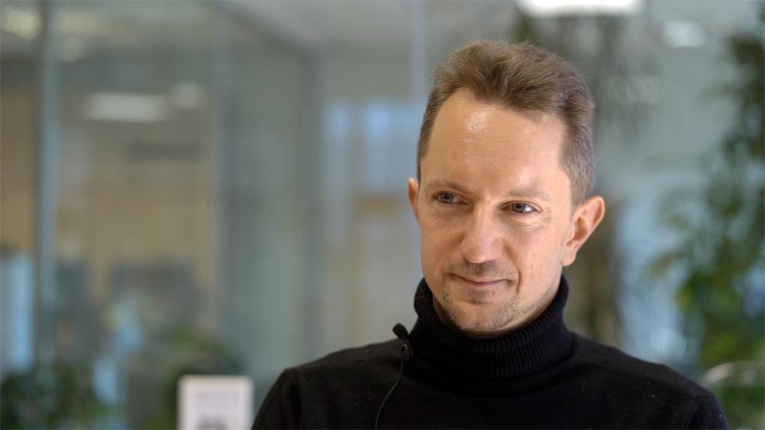 """Thorsten Linke, nuevo gerente de HOMAG ESPAÑA MAQUINARIA: """"Lo importante es escuchar, entender y mejorar"""""""