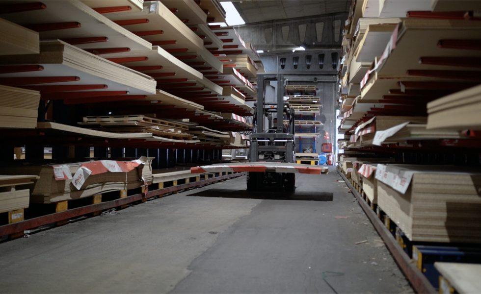 Pere Solanellas: «Se ha producido un desabastecimiento en Europa de troncos para la elaboración de aglomerado, mdf, osb y resto de productos de madera»