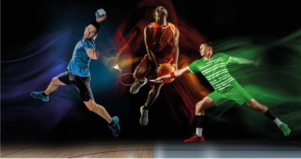 BONA SuperSport System, nueva gama de productos para superficies deportivas
