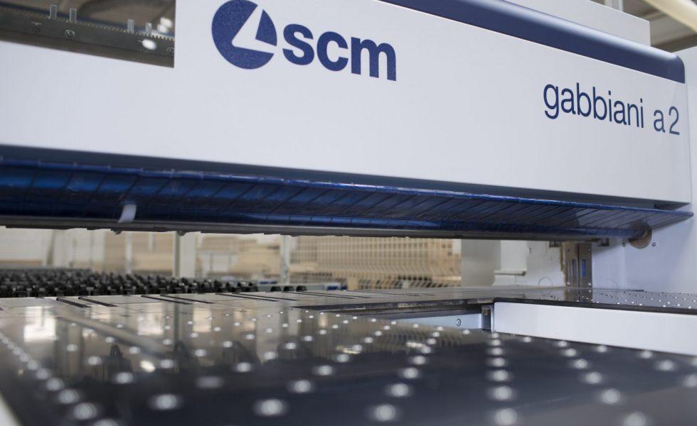 Novedades de SCM para el dimensionamiento de paneles
