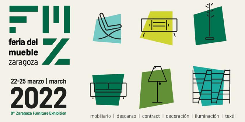 FERIA DEL MUEBLE celebrará su próxima edición del 22 al 25 de marzo de 2022