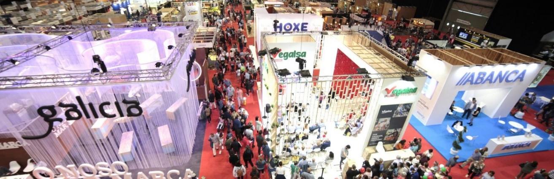 La Feria ABANCA SEMANA VERDE de Galicia se celebrará del 3 al 5 de septiembre