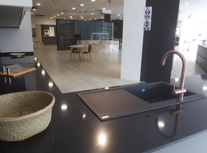 ANTALIA abre las puertas de un nuevo distribuidor en Alcobendas