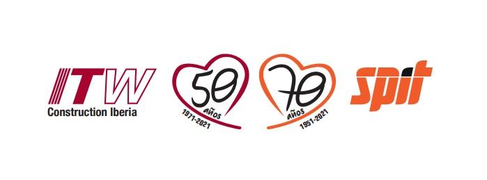 SPIT celebra su 70 aniversario, y su fábrica de Burgos los 50 años